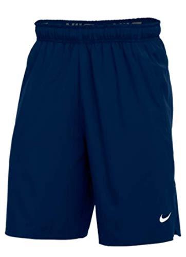 Nike Flex Woven Short 2.0, Navy/White, Medium