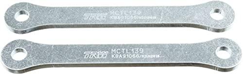 TRW Hecktieferlegung MCTL139