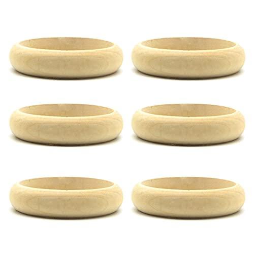 SKYVII Tai Chi Bagua suave cerámica redonda cuentas Yin Yang Ojos Perlas sueltas para collar joyería hecha a mano accesorios