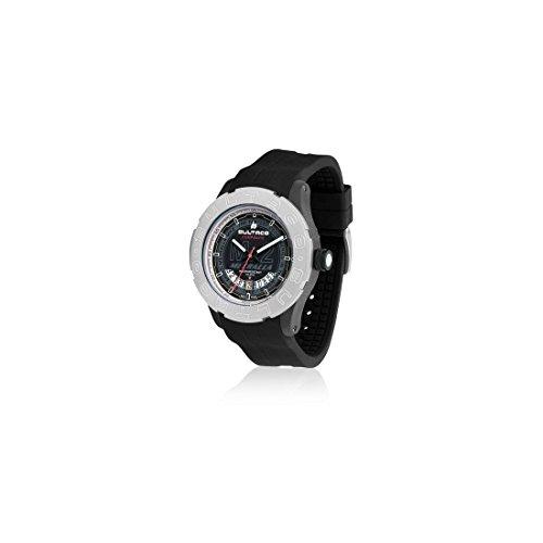 Reloj BULTACO H1PB48S-CB2 Negro Hombre