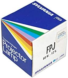 Projector BULB FPJ 50W Max 62% OFF 12V N New Free Fast Complete Shipping