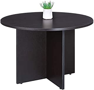 Formation Round Conference Table 42