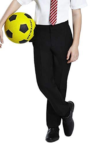 Westwood Boys Pull On School Trousers