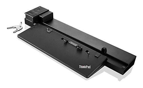 Lenovo TP Workstation Dock 230W **New Retail**, 40A50230UK (**New Retail** 6x USB 3.0 1x DVI-D 1x HDMI 1.4 1x VGA) (Reacondicionado)