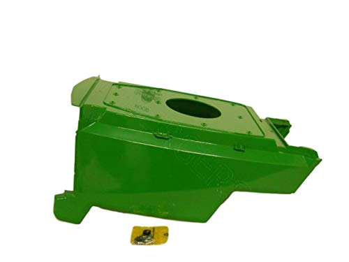John Deere Lower Hood AM117723 for models LX172, LX173, LS176, GT262 and GT275.