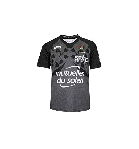 Hungaria - Camiseta de Domicile RCT Toulon – Colección Oficial del Rugby Cub Toulonnais