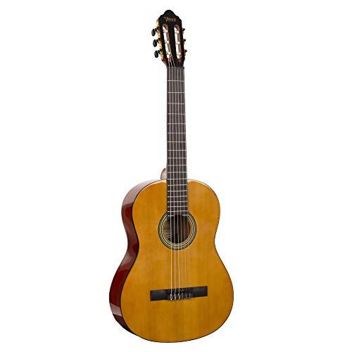 Guitarra VC264 4/4 natural acabado brillante