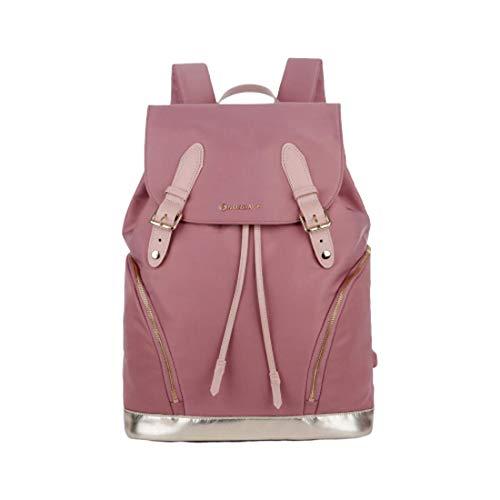 Nordace Eliz – Backpack for Travel & Everyday Use (Rosa)