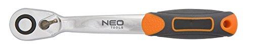 Neo Tools 08-503 Llave carraca 1//4