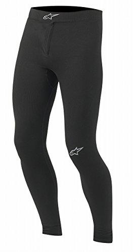 Alpinestars Winter Tech Performance Pantalon, Homme, noir
