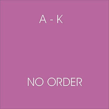 No Order