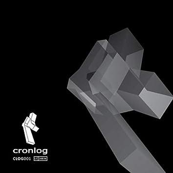Cronrun EP