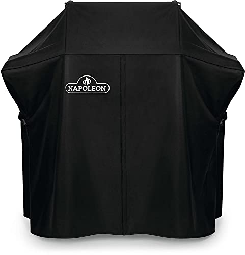 Napoleon Rogue 525 Series Grill Cover Grillabdeckung, schwarz