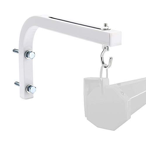 Zice - Soporte Universal proyector Techo Aluminio