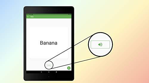 『単語帳メーカー 画像対応 Flick Flashcard』の3枚目の画像