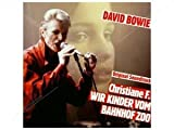 BOWIE DAVID - CHRISTIANE F (COLONNA SONORA)