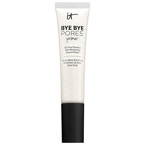 IT Cosmetics Bye Bye Pores Primer Oil-Free...