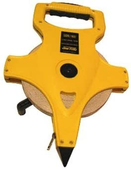 New arrival TAG Open Reel Tape 200-ft Measuring Ranking TOP15
