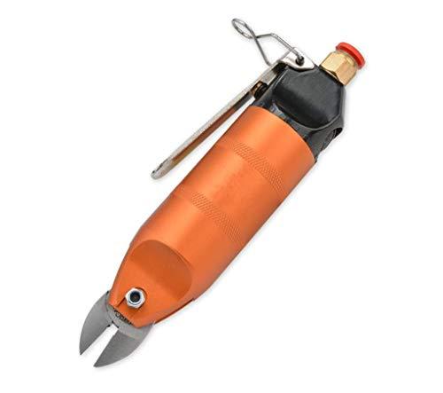 BD-1310 Air Crimping Pliers Pneumatic Nipper Copper Iron Wire Shear Clamp Air Nipper Air Shears Cutter Tools