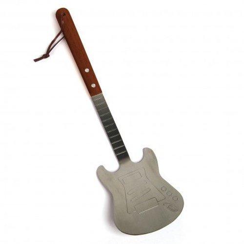 GamaGo EA1112 Guitare Spatule pour Barbecue
