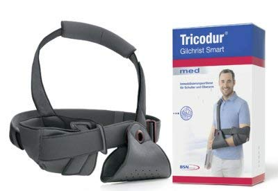 TRICODUR Gilchrist Smart Band.re.Gr.L 110-130 cm 1 Stück