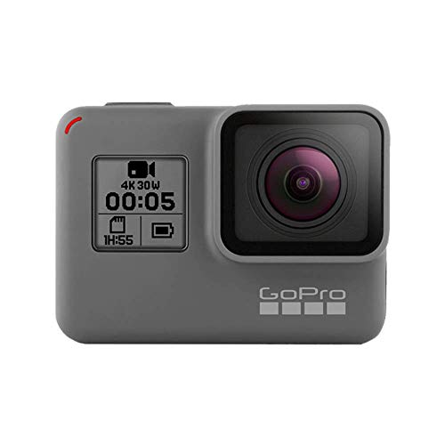 Best Prices! HXYL Action Camera, Sports Camera 4K Video Voice Control Camera Body Waterproof