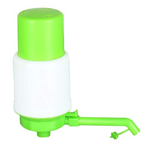 Pump-Trinkflaschenpresse manuell Wasser Hand Home Office Wasserspender