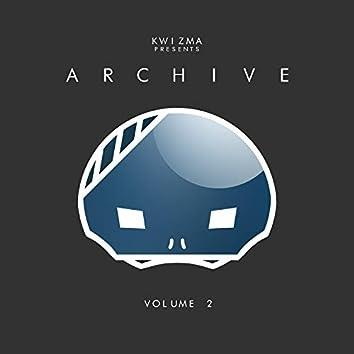Archive, Vol. 2