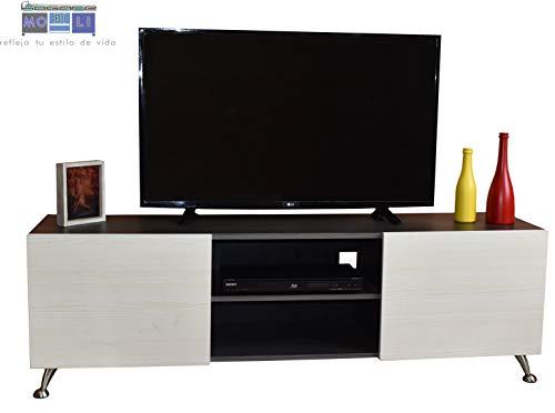 Hogare Centro de Entretenimiento Italy, Mueble TV