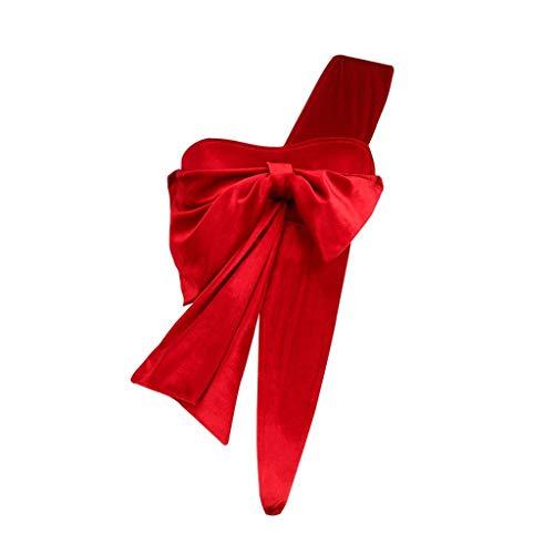 FRAUIT Lingerie Sexy Natale Natalizi Natalizio Pigiama Babydoll Donna Hot Body Intimo Ragazza Bodysuit Tuta Completi Intimi Intimissimi Camicie da Notte Biancheria Intima