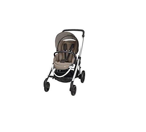 Bébé Confort Elea - Cochecito, color marrón