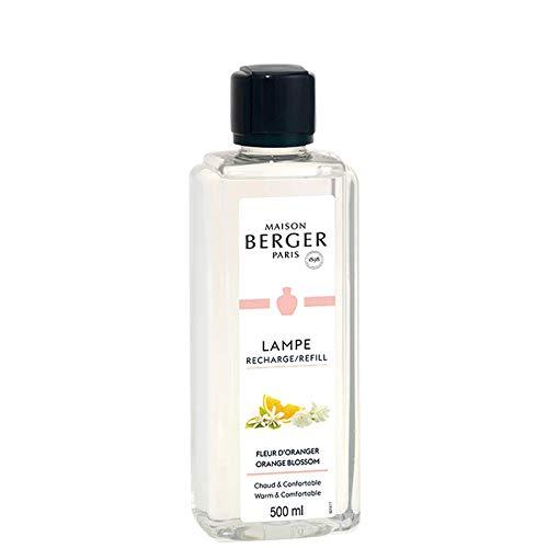 Lampe Berger - Recambio de lámpara Fleur d'oranger Perfume Floral
