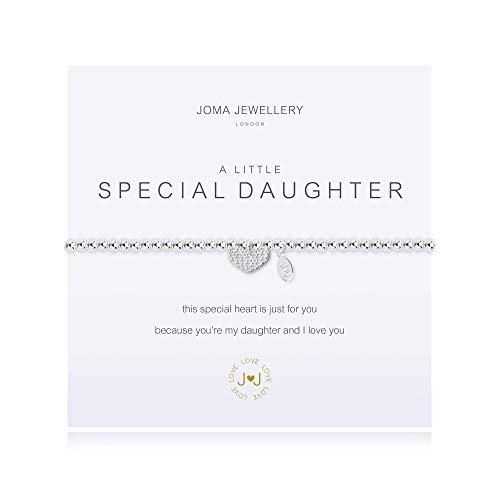 Joma Jewellery a Little Special Daughter Bracelet