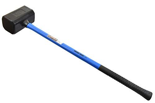 GIANT 10 LB Dead-Blow Sledge Hammer - 36' Length