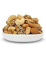 Cambrook Foods Cambrook Gebakken, Gezouten, Chili en Zoete Noten Mix 7, 1.012 kg