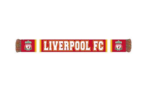 FC Liverpool Champions Breakaway sjaal Scarf fansjaal Limited
