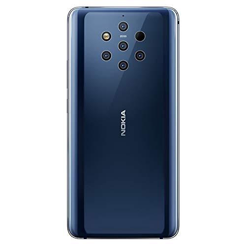 31bsV  b6qL-5眼レンズ搭載スマホ「Nokia 9 Pure View」を購入したのでレビュー!
