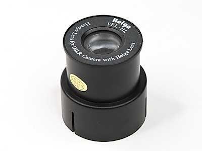 Holga 316120 Holga Fisheye for Holga DSLR Lenses (Black)