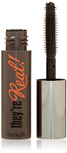 They're Real! Mascara Deluxe Mini