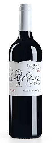 Trossos del Priorat, vino tinto Lo Petit de la Casa (75 cl.)