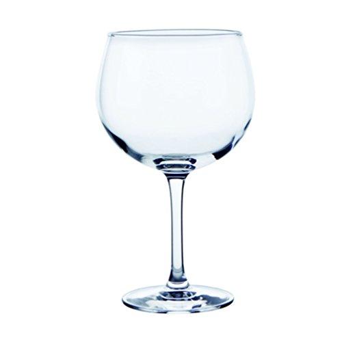 Luminarc - Copa Combinado 72 Cl Vidrio Gin Luminarc Caja