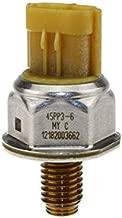 98178706 45PP3-6 Common Fuel Rail Pressure Sensor Sender For ISUZU Dmax Holden Colorado Rodeo Excavator Spare Part