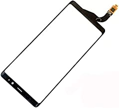 TheCoolCube Touch Screen Digitizer Replacement Compatible with Galaxy Note 8 N950 N950F(NOT Include LCD Display) (Black)