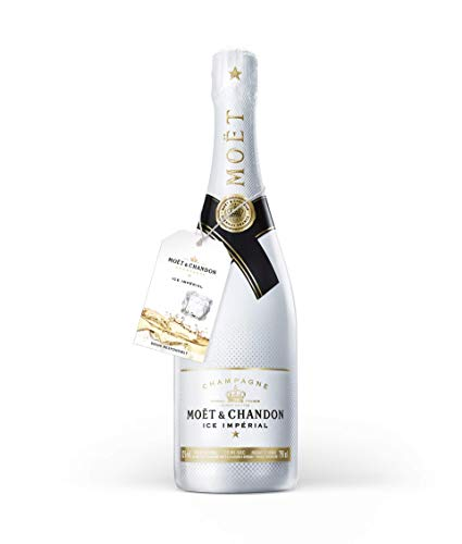 Moet Chandon Vino Espumoso Ice Imperial, 700ml