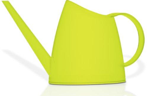 Emsa 506617 Fuchsia - Regadera (1,5 L), Color Verde Opaco