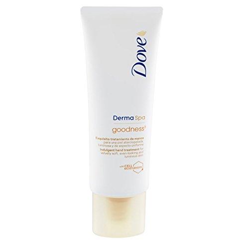 Dove Goodness3 Feuchtigkeitscreme, 75 ml