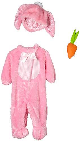 Precious Pink Wabbit (disfraz)