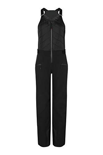 Bogner Fire + Ice Ladies Caila2 Schwarz, Damen Hose, Größe 38 - Farbe Black