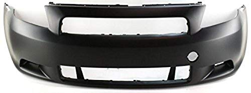 Sherman Replacement Part Compatible with Scion TC Front Bumper Cover (Partslink Number SC1000103)