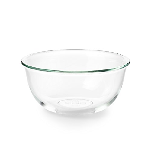 OXO Good Grips 2.5 Qt Glass Bowl